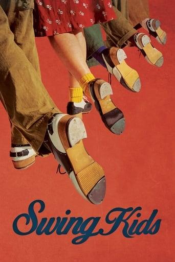 Poster of Swing Kids