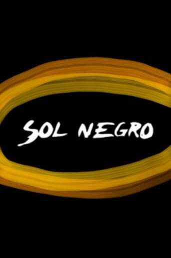 Poster of Sol Negro