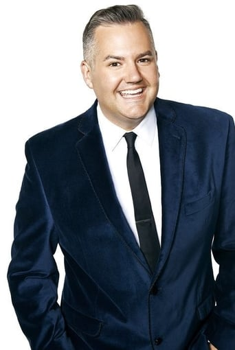 Ross Mathews isHimself - Judge