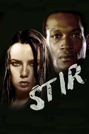 Poster of Stir