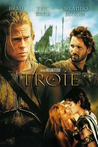 Poster of Troie