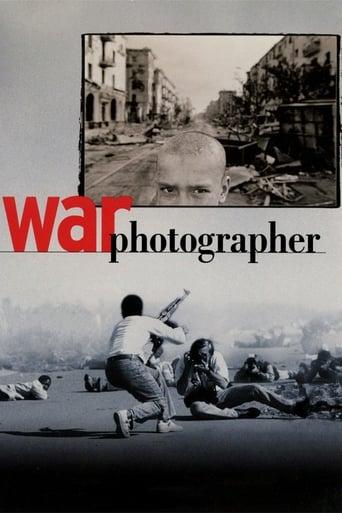 Poster of War Photographer