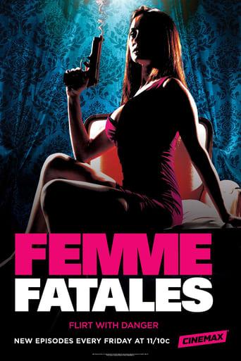 Poster of Femme Fatales