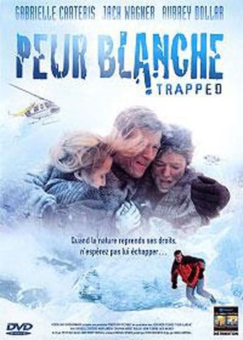 Poster of Peur Blanche