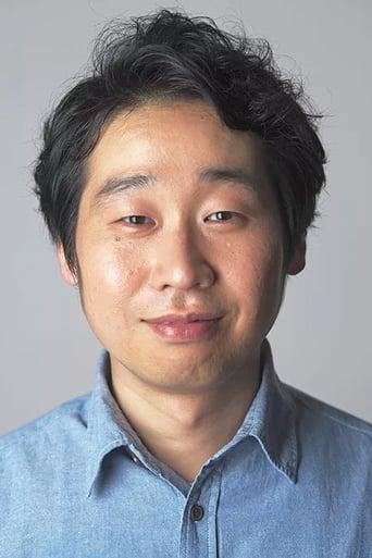 Image of Tomoya Maeno