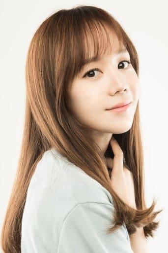 Image of Kim Ga-eun