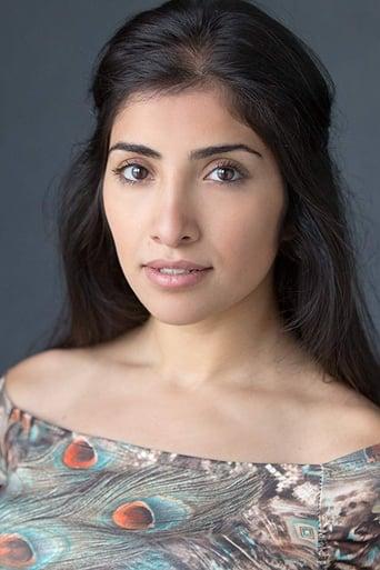 Image of Leilah Isaac