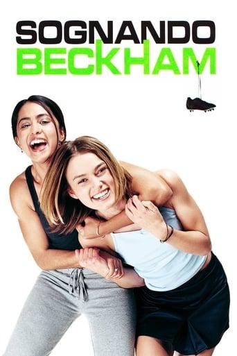 Poster of Sognando Beckham