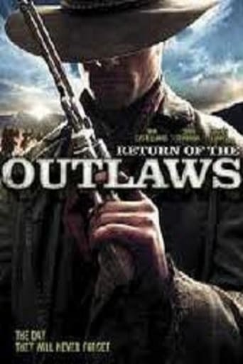 Poster of Return of the Outlaws