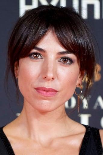 Image of Alicia Rubio