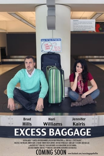 Poster of Excess Baggage
