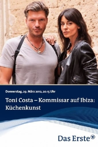 Poster of Toni Costa - Kommissar auf Ibiza - Küchenkunst