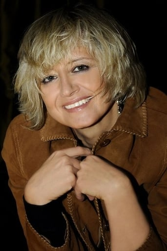 Image of Małgorzata Bogdańska