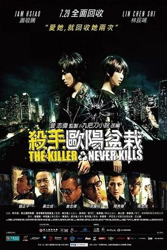 Poster of The Killer Who Never Kills