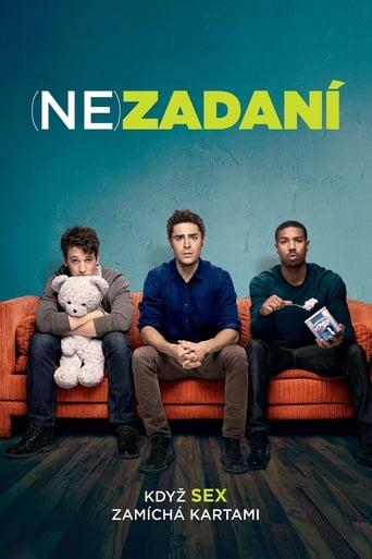 Poster of (Ne)zadaní