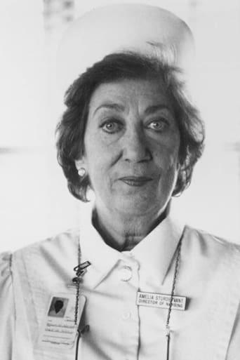 Image of Julie Bovasso