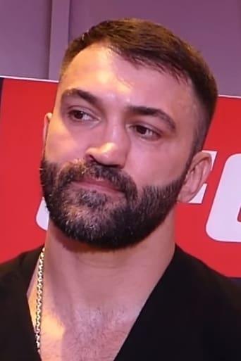 Andrei Arlovski Profile photo