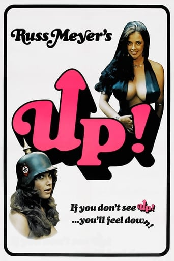 Poster of Up!