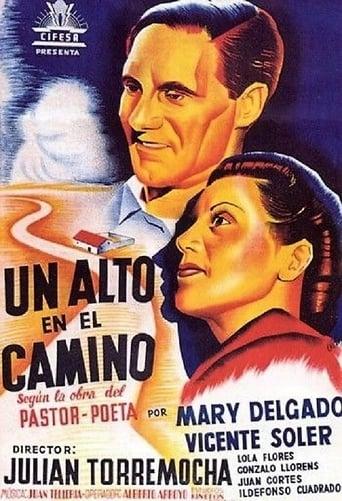 Poster of Un alto en el camino