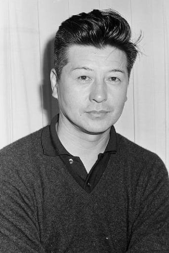 Image of Ryō Ikebe