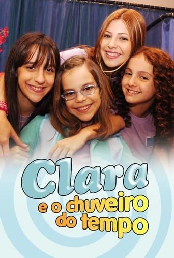 Poster of Clara e o Chuveiro do Tempo