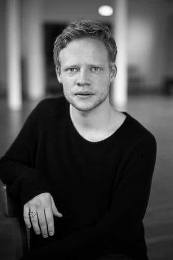 Image of Ilja Roßbander