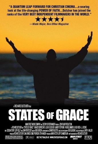 Poster of God's Army 2: States of Grace