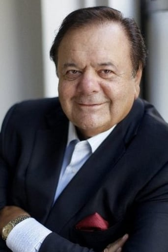 Image of Paul Sorvino