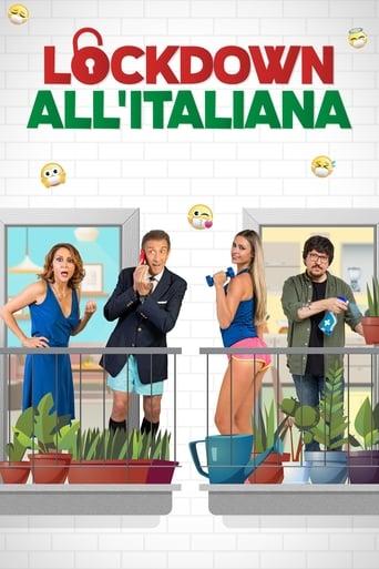 Poster of Lockdown all'italiana
