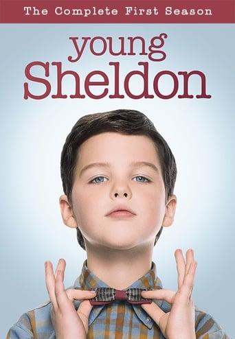 Jaunasis Šeldonas / Young Sheldon (2017) 1 Sezonas LT SUB online