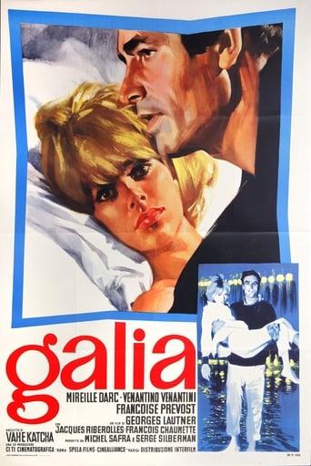 Poster of Galia