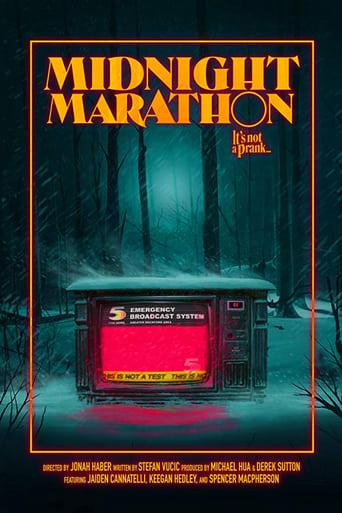 Poster of Midnight Marathon