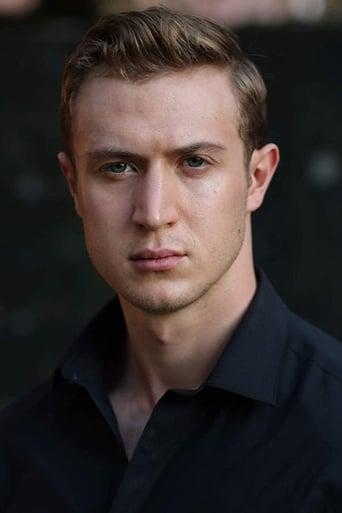 Image of Justin James Boykin