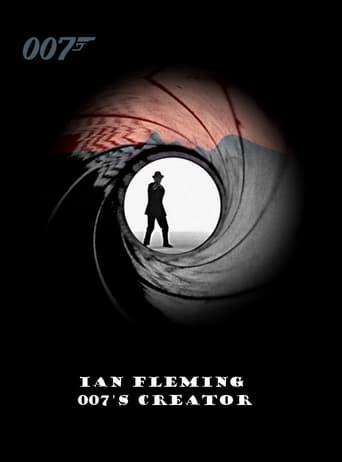 Poster of Ian Fleming: 007's Creator