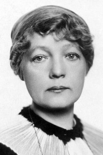 Image of Hilda Borgström