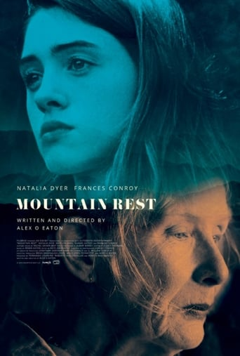Poster of Mountain Rest