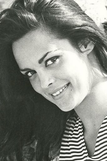 Image of Corinna Tsopei