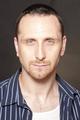 Image of Christian Bako