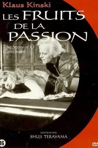 Poster of Les Fruits de la passion