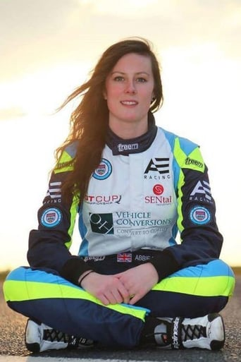 Abigail Eaton isLap Racer