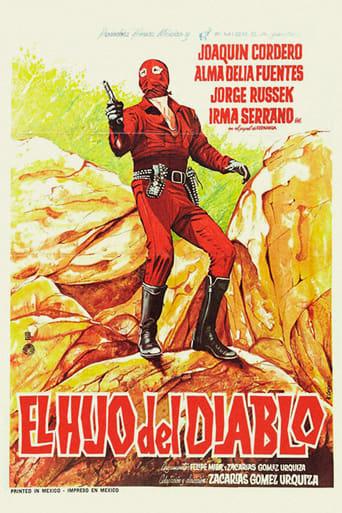 Poster of El hijo del diablo