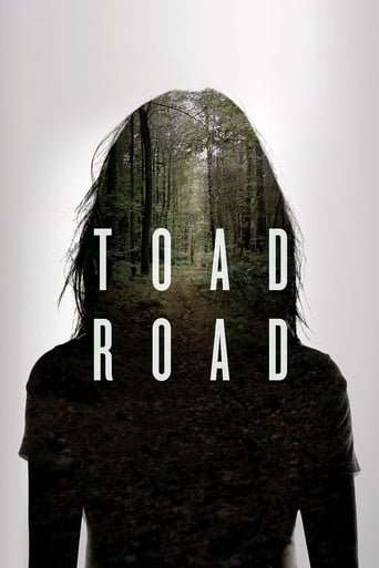 Poster of Toad Road