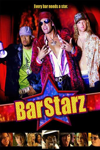 Poster of Bar Starz