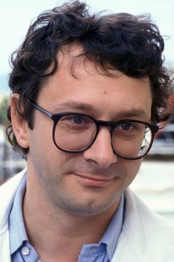 Image of Xavier Gélin