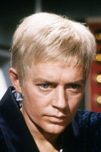 Image of Ed Bishop