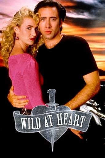 Poster of Zběsilost v srdci