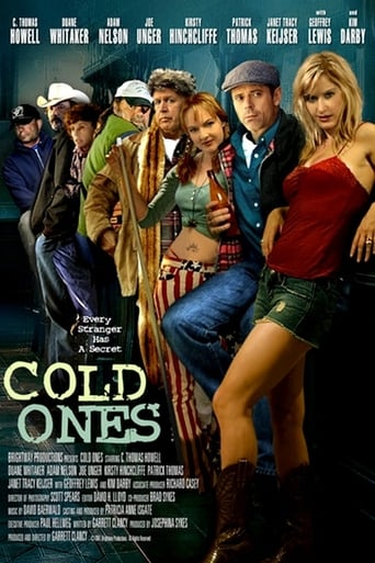 Poster of Cold Ones