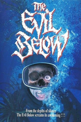 Poster of The Evil Below