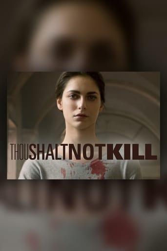 Poster of Thou Shalt Not Kill