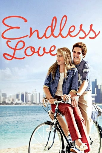 Poster of Endless Love